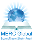 Logo of MERC Global